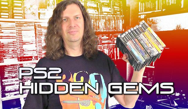 PS2 Hidden Gems 2