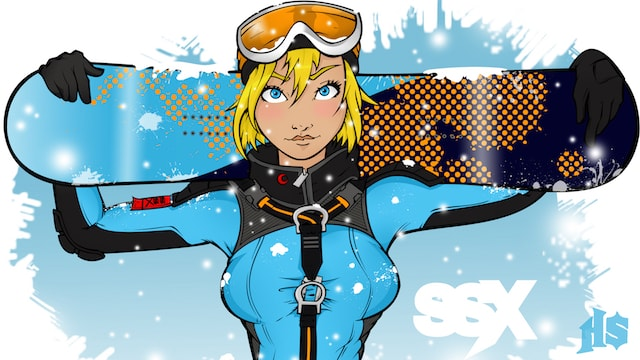 Let's Play SSX 3