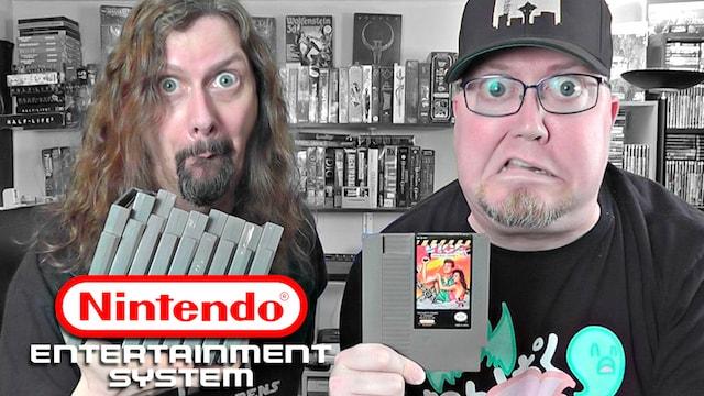 Nintendo NES Games - Hidden Gems