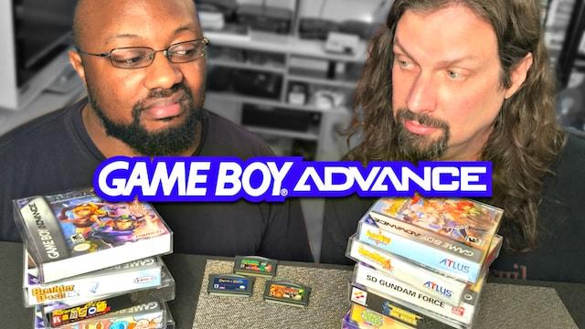 Nintendo GameBoy Advance / GBA Games Hidden GEMS 2