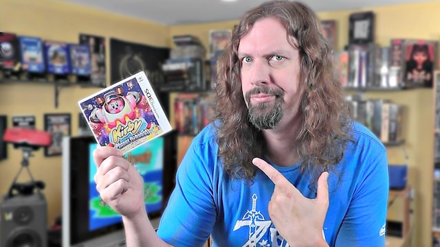 Do I ACTUALLY PLAY GAMES or just COLLECT them? - Metal Jesus