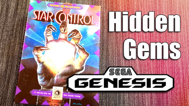 Sega Genesis / Mega Drive Games - HIDDEN GEMS Part 3