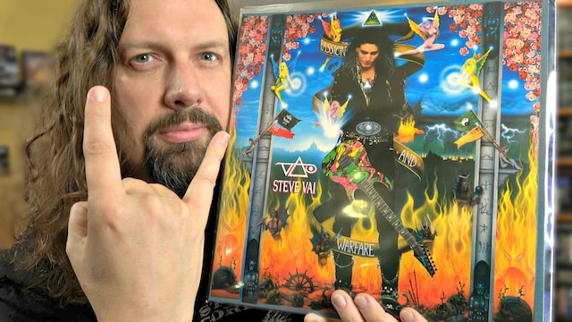 Heavy Metal Vinyl Pickups - Record Collection & Recommendations!