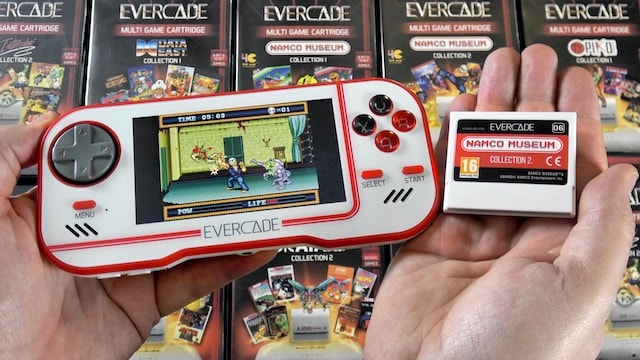 The Evercade - Is it MADNESS or GENIUS?!